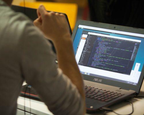 Etudiants Coding Academy by Epitech Développeur